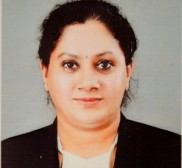 Advocate Suchitra upadhya, Lawyer in Karnataka - Mysore (near Kudachi)