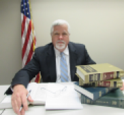 Attorney Joseph Ashley, Banking attorney in Hampstead -