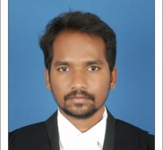 Advocate Asif shaik , Lawyer in Andhra Pradesh - Hyderabad (near Tenali)