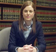 Advocate Katherine Baird