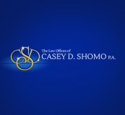 Attorney Casey Shomo, Accident attorney in United States - florida