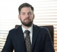 Attorney Jason Collver, Personal attorney in United States - Knoxville