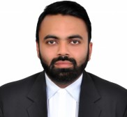 Advocate ANUJ GARG, Lawyer in Punjab - Chandigarh (near Dera Bassi)