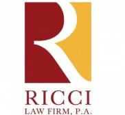 Lawfirm Ricci Law Firm, P.a.  - North Carolina