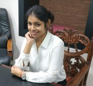 Advocate Deblina Mitra, Lawyer in West Bengal - Kolkata (near Alipurduar)