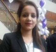 Advocate Damini Sharma, Lawyer in Punjab - Chandigarh (near Jandiala)