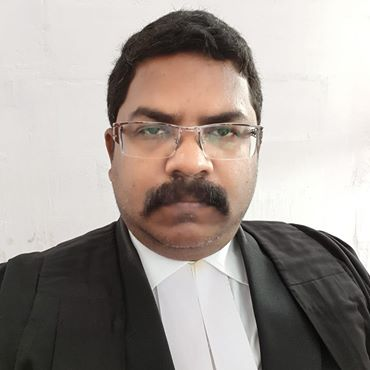 Advocate Sunil Raj, Senior Advocate in Hyderabad - Kukatpally