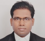 Advocate Santosh K Mandal, Lawyer in Rajasthan - Jaipur (near Aklera)