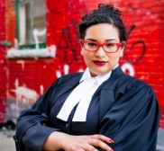 Attorney Caryma Sad, Property attorney in Toronto - ON