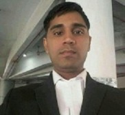 Advocate Adv. Pradeep Pandey, Salary advocate in Delhi - Greater Kailash II