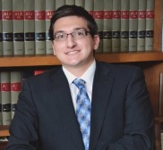 Advocate Michael Edwards -