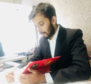 Advocate Siddhesh Pawar, Lawyer in Maharashtra - Pune (near Umred)
