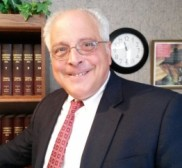 Attorney Charles Lonardo, Banking attorney in Joplin -