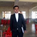 Advocate Adv. Shivendra pandey , Lawyer in Madhya Pradesh - Murwara (near Raisen)