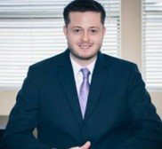 Attorney Justin Irish , Criminal attorney in United States - 250 E 17th Street