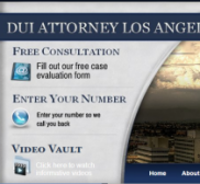 Advocate DUI Attorney Los Angeles