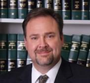 Advocate John V. Boshardy