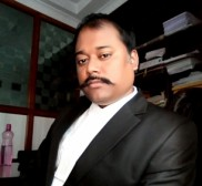 Advocate Firojuddin Islam, Lawyer in West Bengal - Kolkata (near Nabagram)