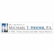 Attorney Michael T. Heider, Property Tax attorney in United States - Clearwater