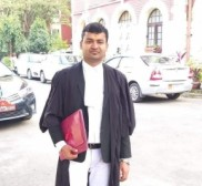 Advocate RAHUL KUMAR AGARWAL, Lawyer in Jharkhand - Dhanbad (near Latehar)