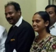 Advocate Vinoda mettu, Lawyer in Andhra Pradesh - Hyderabad (near Khammam)