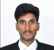 Advocate Ajay Reddy BBA.,LLB (CS) , Lawyer in Andhra Pradesh - Hyderabad (near Renigunta)
