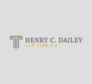 Attorney Henry Dailey, Insurance attorney in United States - Birmingham