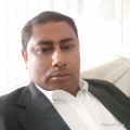 Advocate Sukhen Mukherjee, Lawyer in West Bengal - Kolkata (near Siliguri)