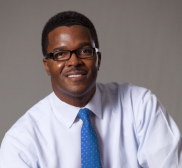Attorney Rashad Blossom, Banking attorney in Charlotte -