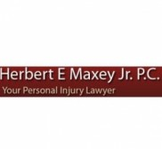 Attorney Herbert E. Maxey, Jr., P.C., Accident attorney in United States - Buckingham