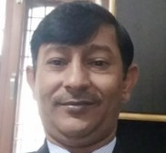 Advocate Rajeev Kumar Vijay, High Court advocate in Charkhi Dadri - District & Session court, Charkhi Dadri