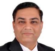Advocate Lalit sharma, Cheque Bounce lawyer in Noida - 201306