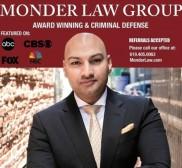 Attorney Vik Monder, Criminal attorney in San Diego - San Diego