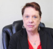 Attorney Cheryl S. Davis, Banking attorney in El Paso -