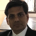 Advocate Hemant Atwal, District Court advocate in Ahmedabad - Gujarat