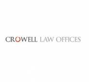 Attorney Hendrick Crowell, Criminal attorney in Sacramento - California