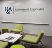 Attorney Robinson & Associates, Accident attorney in United States - Maryland