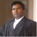 Advocate HALASWAMY .B H, Lawyer in Karnataka - Bangalore (near Wadi)