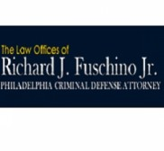 Attorney Richard J. Fuschino, Criminal attorney in United States - Philadelphia