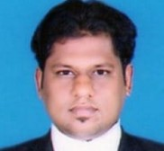 Advocate mohammed inamur rahman, Lawyer in Maharashtra - Nanded  (near Junnar)