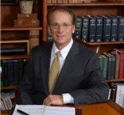 Attorney Larry Keith Evans, Accident attorney in United States -