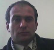 Advocate Kiril Todorov