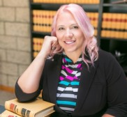 Attorney Crista Haynes, Criminal attorney in Redlands -