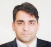 Advocate Mehraj ud din, Lawyer in Jammu and Kashmir - Jammu (near Baramulla)