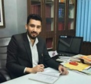 Advocate Vishal Sharma, Lawyer in Himachal Pradesh - Nalagarh (near Nahan)