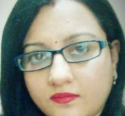 Advocate Akansha Sahu , Lawyer in Madhya Pradesh - Jabalpur (near Chanderi)