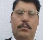 Advocate Jitender BALLB LLM, Lawyer in Palwal - Palwal