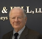 Attorney Harry R. Hill, Jr., Property attorney in United States -