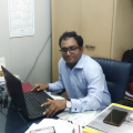 Advocate Susanta Singha, Lawyer in West Bengal - Kolkata (near Dalkola)