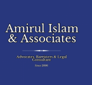Attorney Amirul Islam & Associates, Criminal attorney in Dhaka - Dhaka